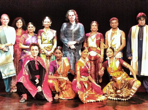 Classical Indian Music & Dance